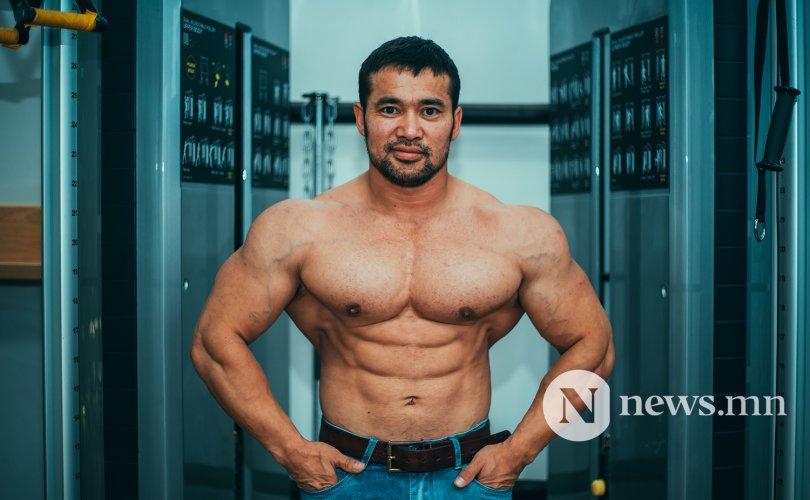 Л.Саруулбат: Нийтийн биеийн тамирыг монголд хөгжүүлнэ