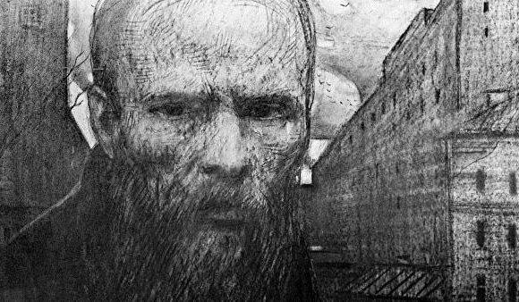 """Достоевскийн """"Гэм, зэм"""" романаас сэдэвлэн тоглоом бүтээжээ"""