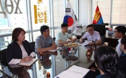 БНСУ дахь монгол иргэдийн анхааралд