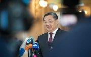 АНУ цөмийн зэвсгийнхээ тоог Хятадтай ойролцоо болговол хэлэлцээ хийнэ