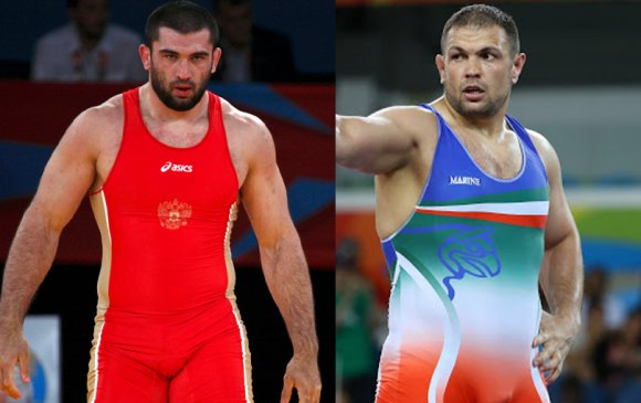 Орос, Ираны тамирчдад олимпийн алтан медаль нөхөн олгоно