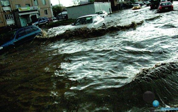 Борооны улмаас зам эвдэрч  4.7 тэрбумын хохирол учруулжээ