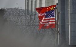Хятад улс Чэнду дахь АНУ-ын консулын газрыг хаахыг шаардлаа
