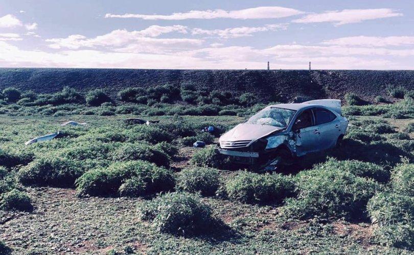 Машинонхолдож30 настай эмэгтэй нас баржээ