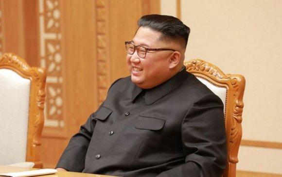 Ким Жон Ун цар тахалтай амжилттай тэмцэж байгаагаа зарлав