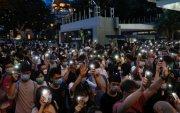 Хонгконг: Facebook, Google, Twitter зэрэг платформууд цагдаа нарт туслахаас татгалзлаа