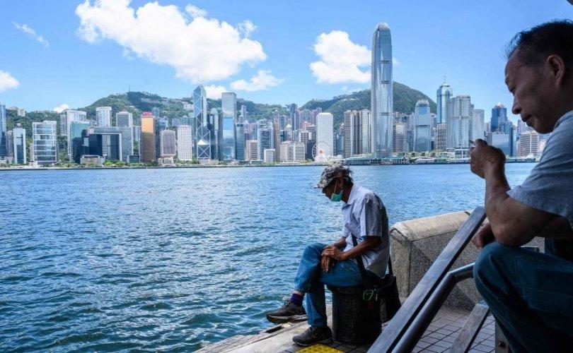 Хонгконгийн статусын төлөөх өрсөлдөөн эхэлжээ
