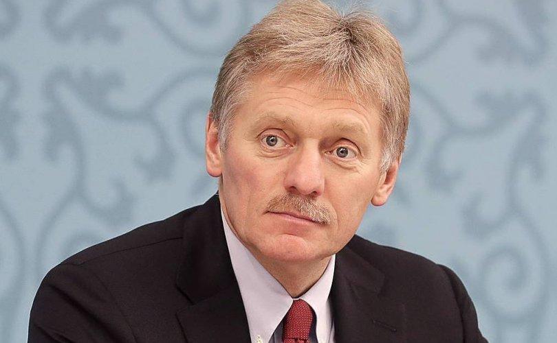 """""""Путин коронавирусийн эсрэг вакцин хийлгэсэн гэдэг нь худал"""""""