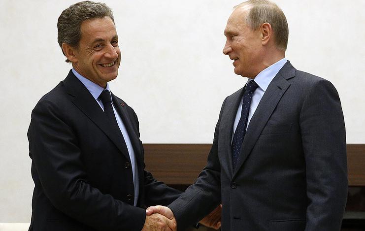 Путиныг үргэлж хэлсэндээ хүрдэг эр хүн хэмээн магтав