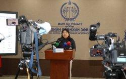 Монгол Улсын шүүхийн 2020 оны эхний хагас жилийн шүүн таслах ажиллагааны дүн мэдээг танилцууллаа