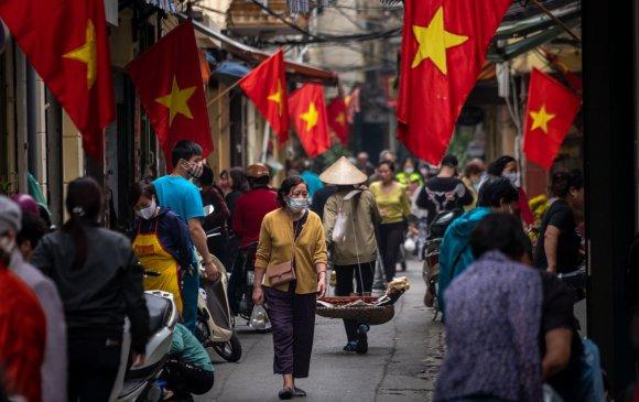 Covid-19: Вьетнамд 100 хоногийн дараа халдвар дахин сэргэжээ
