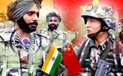 Энэтхэг улс Хятадын хилийн дагуу 35 мянган цэрэг нэмж байршуулна