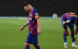 """""""Месси хөлбөмбөгийн амьдралаа Барселонад өндөрлүүлнэ"""""""