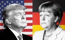 АНУ Германаас 12 мянган цэргээ татна