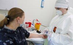 Москвад коронавирусийн эсрэг вакциныг үнэгүй хийнэ
