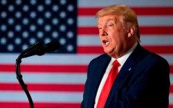 Сонгуулийг хойшлуулах Трампын саналыг эсэргүүцэв