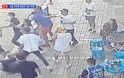 БНСУ-д нутаг нэгтнээ бүлэглэн зодсон 4 залууг баривчилжээ