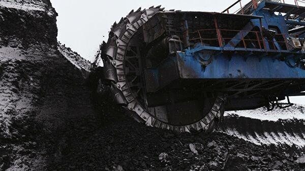 23 жилийн хугацаанд анх удаа Кемеровийн нүүрс олборлолт буурлаа