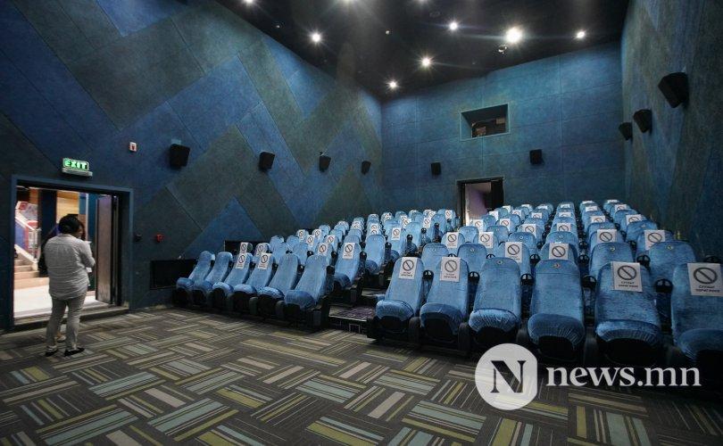 Кинотеатрт кино үзэхдээ юуг анхаарах вэ?