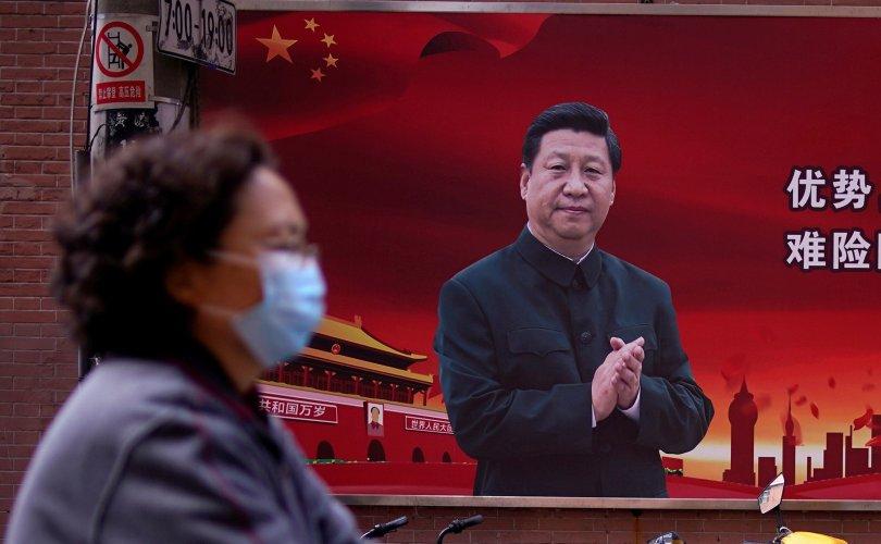 Хятадын Коммунист нам 99 жилийн ойгоо COVID-19 ялалтаар тэмдэглэв