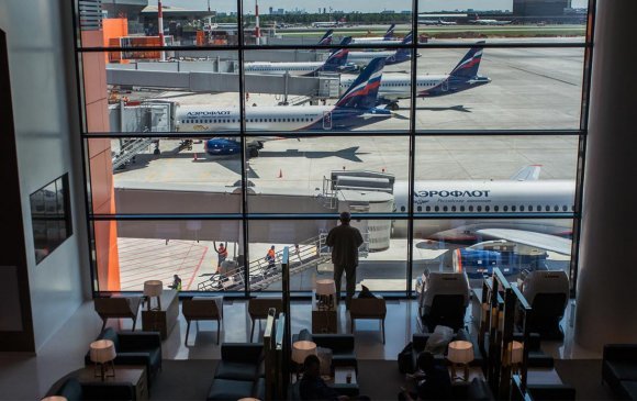 Оросоос Монгол, Хятад, Европ руу нислэгээ сэргээх санал гаргажээ