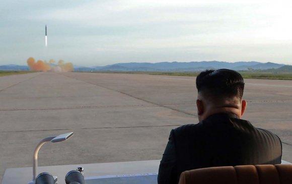 Хойд Солонгосын эсрэг хатуу хоригоо ЕХ жилээр сунгав