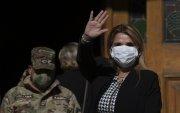 COVID-19: Боливийн Ерөнхийлөгч, сайд нар халдвар авчээ