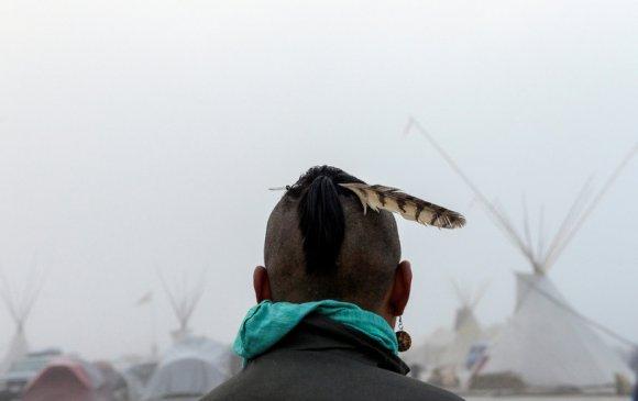 Шүүх Оклахомагийн хагасыг индианчуудын газар нутаг хэмээн тогтоожээ
