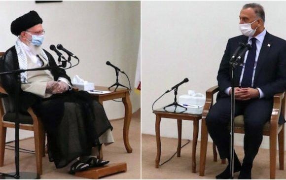 Ираны удирдагч АНУ-аас Сулейманигийн өшөөг заавал авахаа амлажээ