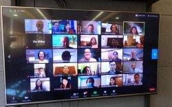 Авлигын эсрэг олон улсын цахим хурал болж байна