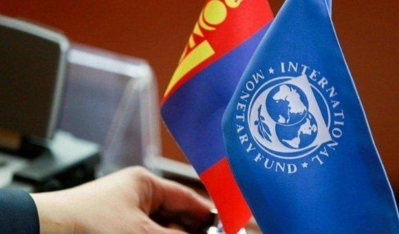 ОУВС-ийн хөтөлбөрийн хүрээнд 700 сая доллар Монгол Улсад орж ирнэ