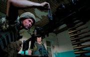 Украинд Оросын нууц ажилтныг баривчилжээ