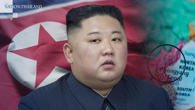 Ким Жон Ун том сорилтын өмнө ирээд байна
