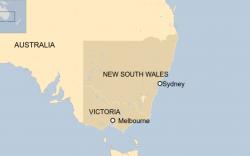Австрали улс нэг мужаа Ухань маягаар бүрэн тусгаарлалаа