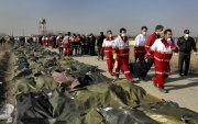 """Украины """"Boeing"""" онгоцны зорчигчдын ар гэрд Иран нөхөн төлбөр олгоно"""