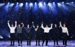 BTS хамтлаг Гиннесийн дээд амжилт тогтоов