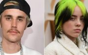 Билли Айлиш Жастин Биберээс болж сэтгэцийн асуудалд орж байжээ