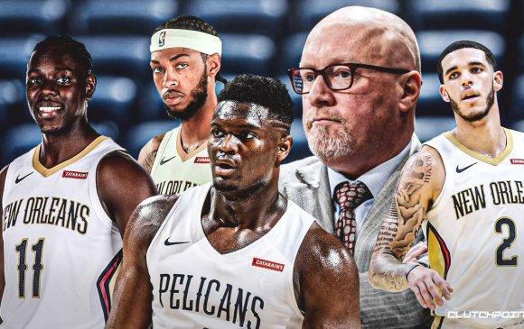 NBA-ийн гурван тамирчин халдвар авчээ