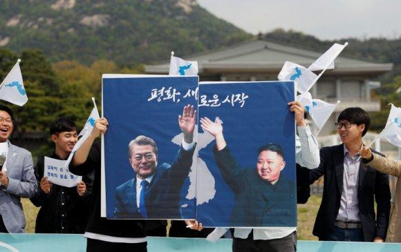 Хойд Солонгосын дүрвэгсдээс Сөүл нүүрээ буруулав