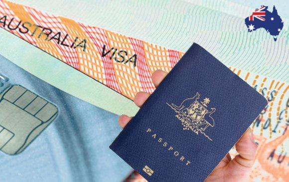Австрали улс оюутны виз хүлээн авч эхэлжээ