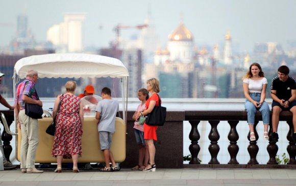 Москва хөл хорионы дэглэмээ сулруулж эхэллээ