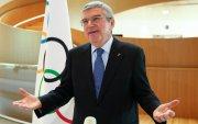 Томас Бах: Олимпийн наадам үзэгчтэй байна