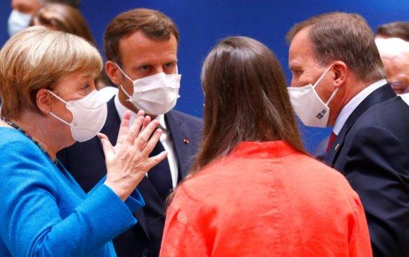 Европын Холбооны удирдагчдын уулзалт хэрүүлээр өндөрлөв