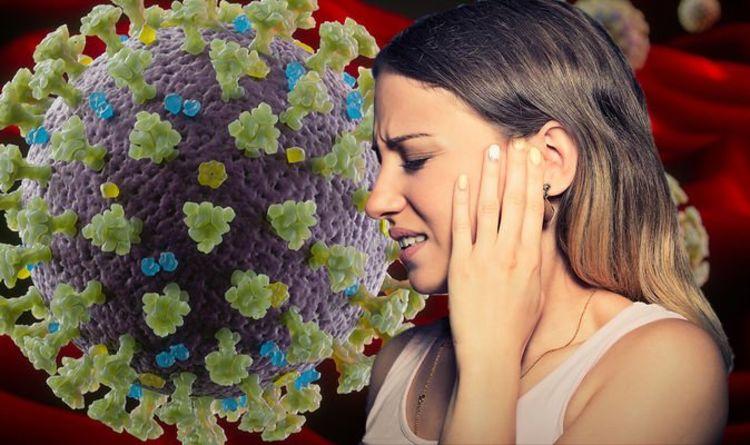 Коронавирус чихэнд орж, халдвар авсан хүмүүсийн сонсгол муудаж байна