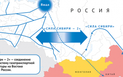 Газпром Монголд тусгай компани байгуулна