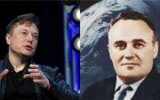 Илон Маск Зөвлөлтийн зохион бүтээгчийн гэр бүлийг SpaceX-тэй танилцуулна