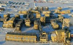"""""""Сахалин-1"""" төслийн хүрээнд 125 сая тонн нефть олборложээ"""