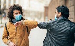 Covid-19: Өндөр хүмүүс халдвар авах илүү өндөр эрсдэлтэй