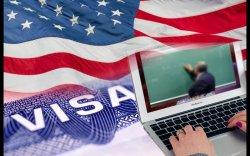 АНУ: Онлайнаар хичээллэх сургуулиудад элссэн гадаад оюутныг хүлээж авахгүй