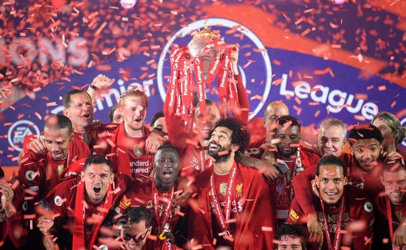 2019-2020 оны Премьер лигийн онцлох үйл явдлууд